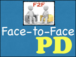 Face-to-Face PD