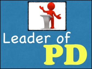 Leader of PD
