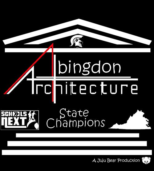 Abingdon Arch shirtCLEAR3black copy