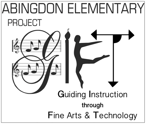 Abingdon GIFT Logo