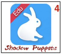 Shadow Puppets EDU