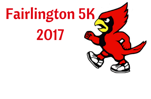 2017 Fairlington 5K