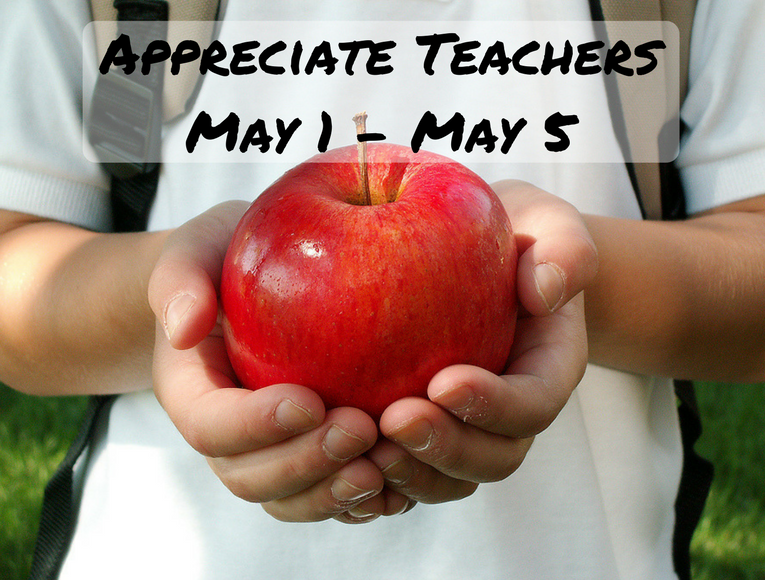 Abingdon Celebrates Our Amazing Teachers!