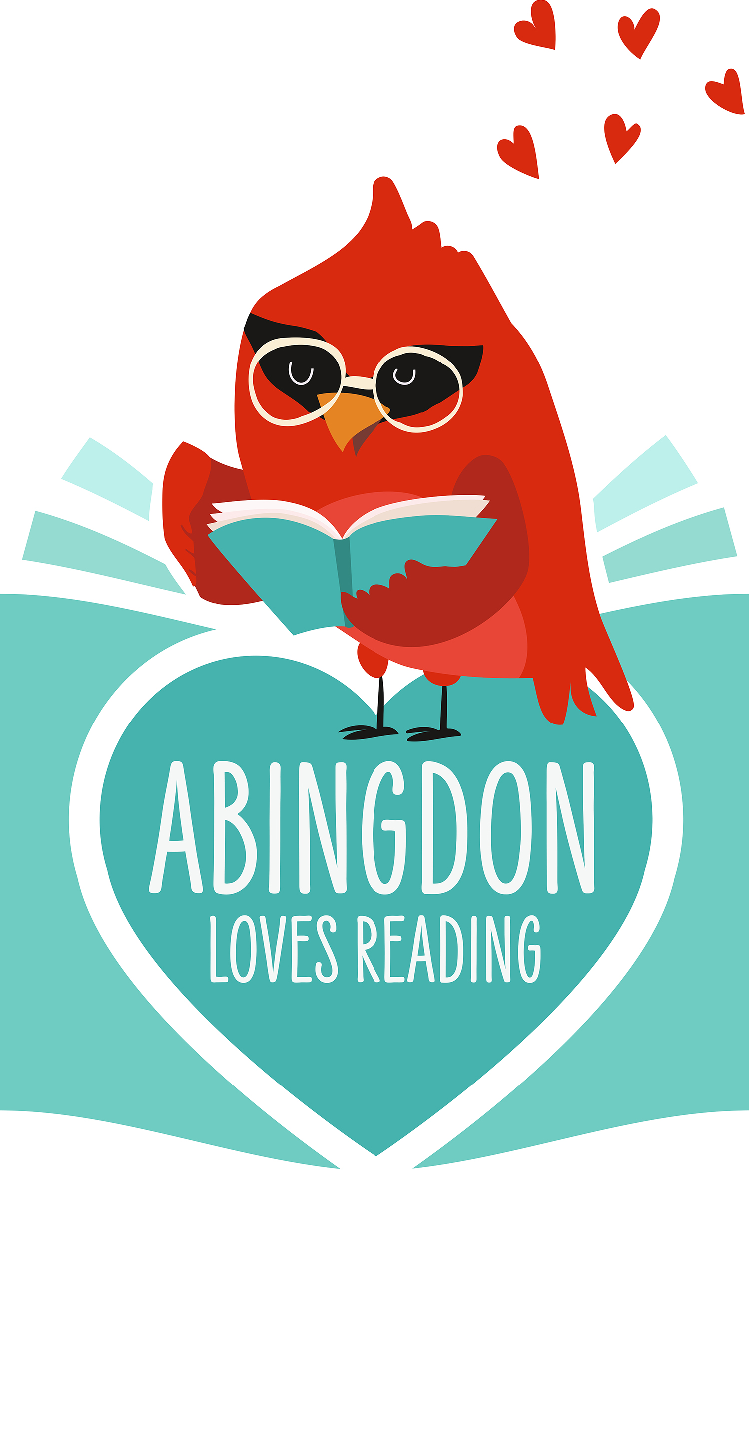 Abingdon Loves Reading