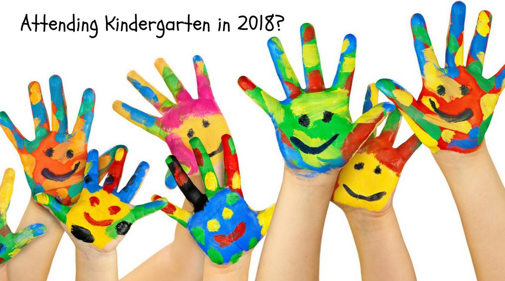 Kindergarten Screening Sessions
