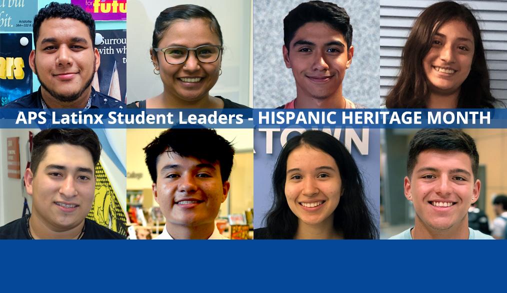 Celebrate Hispanic Heritage Month