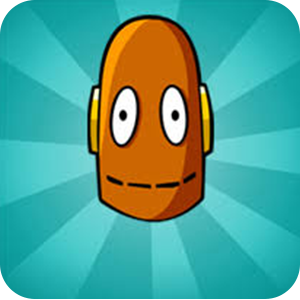 image of brainpop icon