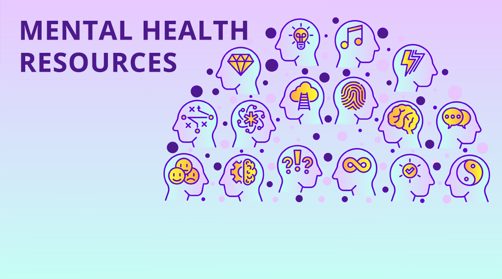 Learn More About APS Mental Health Resources