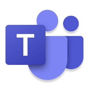 image of microsoft teams app icon