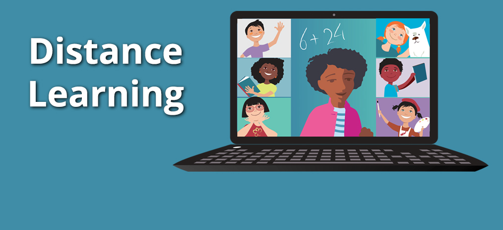 APS Distance Learning Information