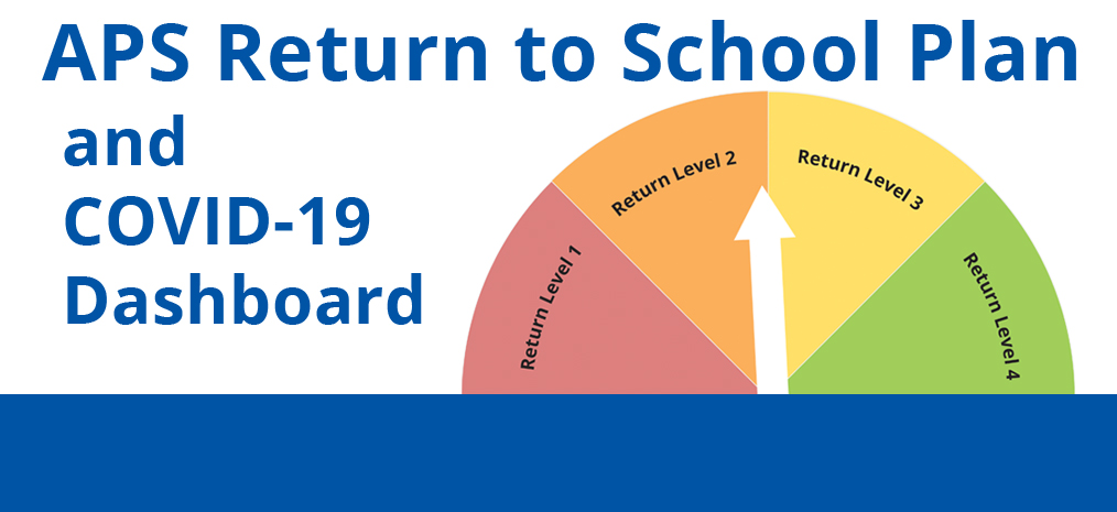 Learn More: APS Return to School Plan