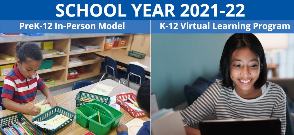 Explore 2021-2022 Learning Models