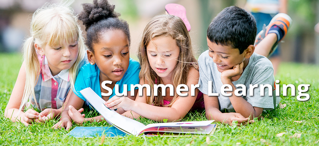 APS Summer Learning Info
